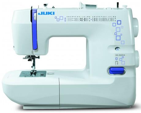 Siuvimo mašina Juki HZL-355ZW-B (HZL-355Z)