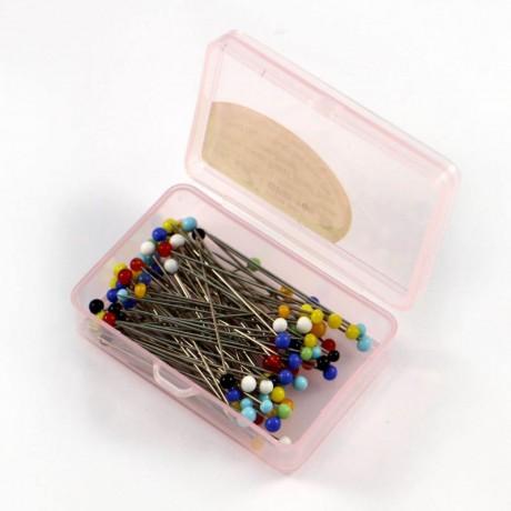 Smeigtukai dėžutėje, GPM-100