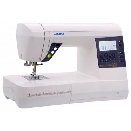 Siuvimo mašina Juki HZL-G220