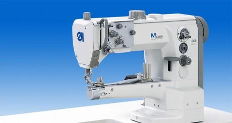 Avalynės ir galanterijos siuvimo mašina Durkopp Adler 669-180010