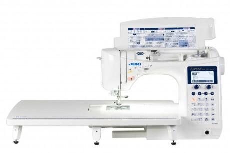 Siuvimo mašina Juki HZL-F600