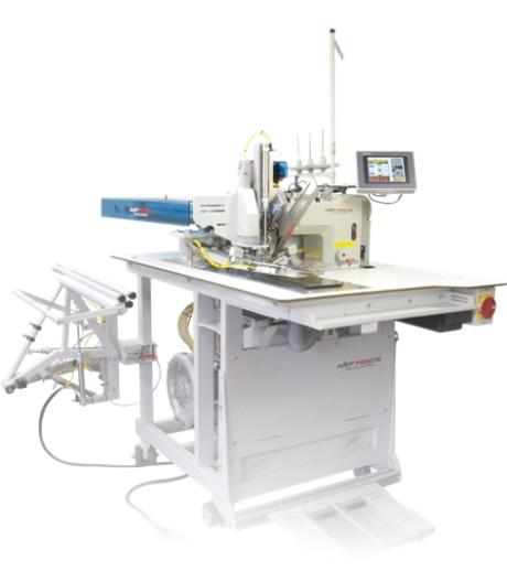 Kišenių siuvimo automatas  AMF REECE LW-7000AP