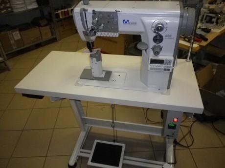 Avalynės siuvimo mašina (kolonkinė) Durkopp Adler 888-160122