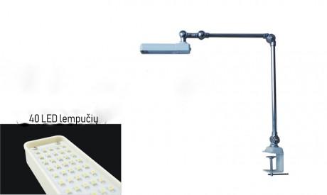 Šviestuvas HM-98-LED
