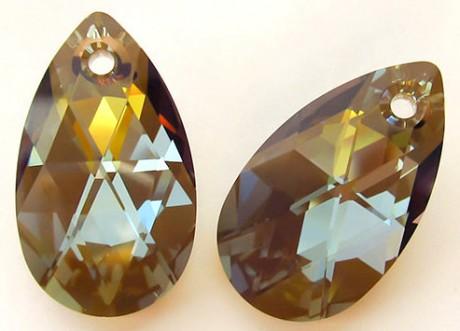 Pakabukas 6106/22 (Crystal Bronze Shade)