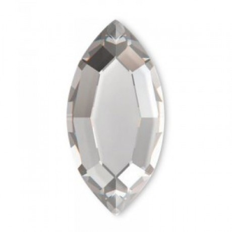 Swarovski kristalas 2200/8 (Crystal M HF)
