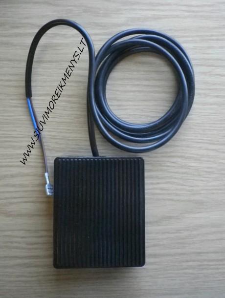 Bieffe pedalas B-TS7