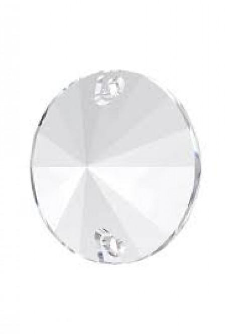 Prisiuvamas kristalas 3200/14 Crystal F