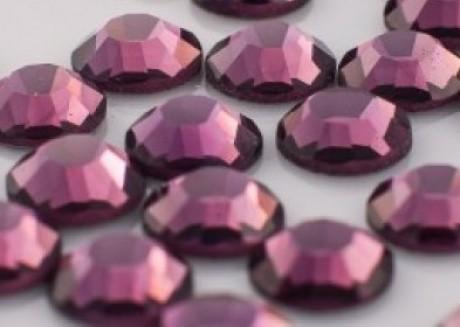 Swarovski kristalai 2078/30 Amethyst A