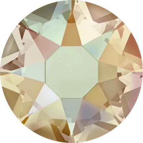 Swarovski kristalai 2078/16 Silk Shimmer