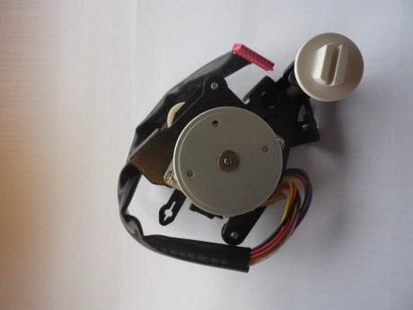 Buitinis variklis JAN641-611-001