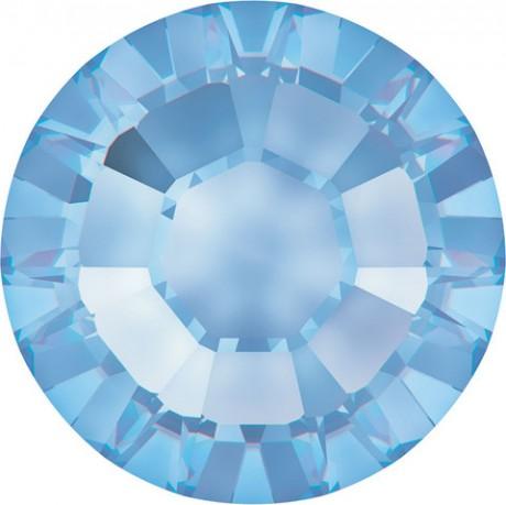 Swarovski kristalai 2078/30 Light Sapphire A