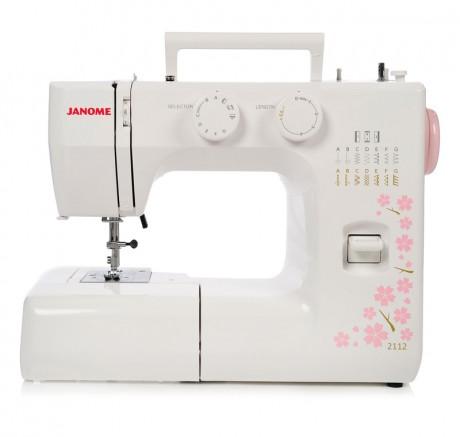 Siuvimo mašina Janome 2112