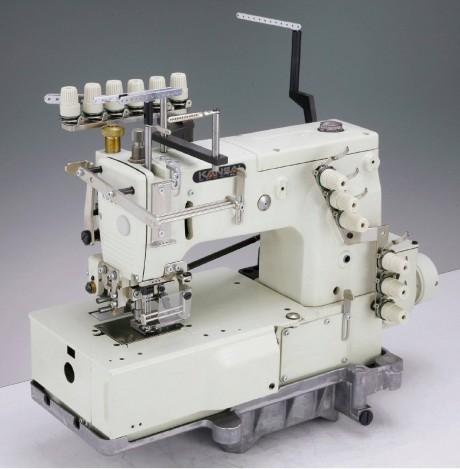 Dekoratyvinio siuvimo mašina Kansai Special DFB1403PSM-H