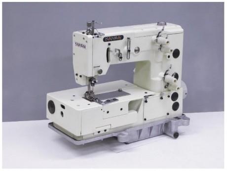 Dekoratyvinio siuvimo mašina Kansai Special PX302-5W, PX302-4W