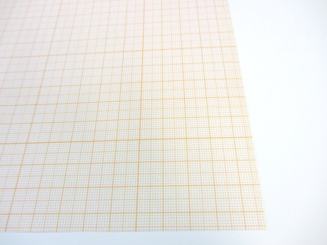 Popierius milimetrinis DPOP/A3/3MMP