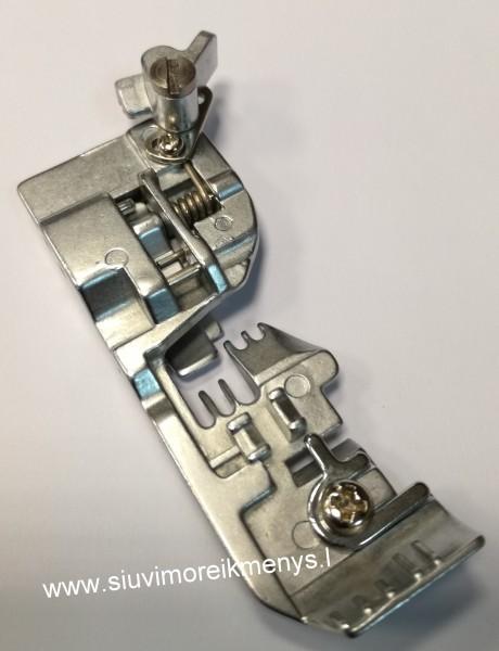 JUKI standartinė pėdelė overlokui MO-735, A1501-130-00
