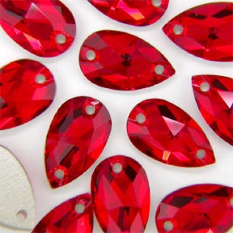 3230/28 Drop Sew - on stone Light Siam