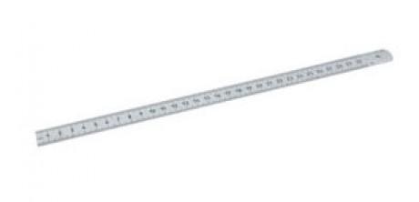 Metalinė liniuotė LIN-M50, 50 cm