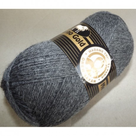 Mezgimo siūlai Merino Gold sp. 009