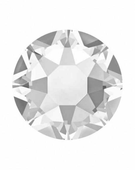 Swarovski kristalai 2078/34 Silk Shimmer A
