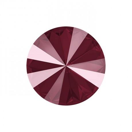 Swarovski kristalai 2078/16, Crystal Dark Red