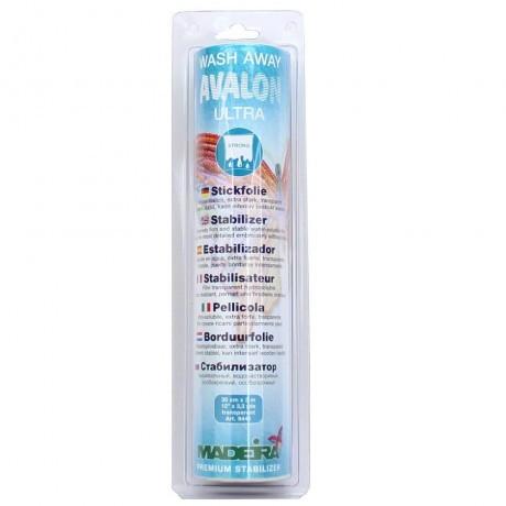 Vandenyje tirpstantis stabilizatorius Madeira Avalon Ultra, art. 9441