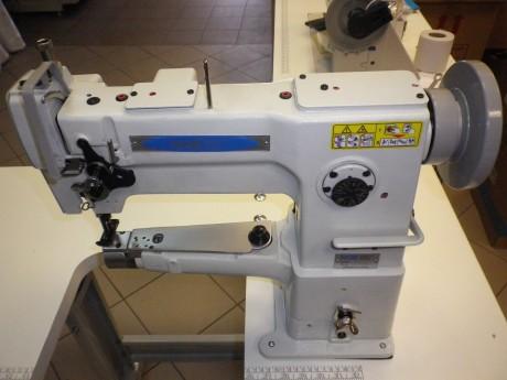 Avalynės ir galanterijos siuvimo mašina Novatex NS-246