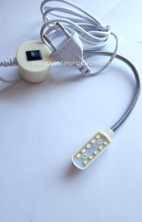 LED šviestuvas AOM-10A