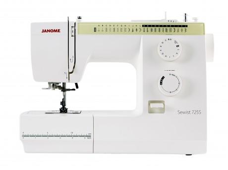 Siuvimo mašina Janome Sewist 725S