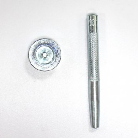 Spaudžių kniedijimo prietaisas ALT201