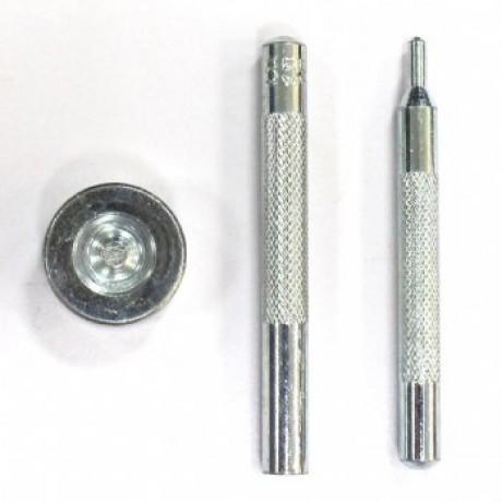 Spaudžių kniedijimo prietaisas ALT633