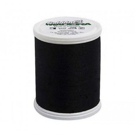 """Madeira """"Bobbinfil"""" siuvinėjimo siūlai 9764, sp. juoda"""