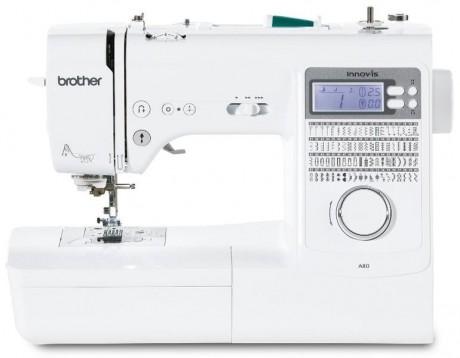 Siuvimo mašina Brother A80