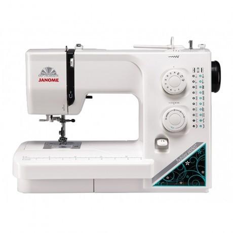 Siuvimo mašina Janome JUBILEE 60507 (521)