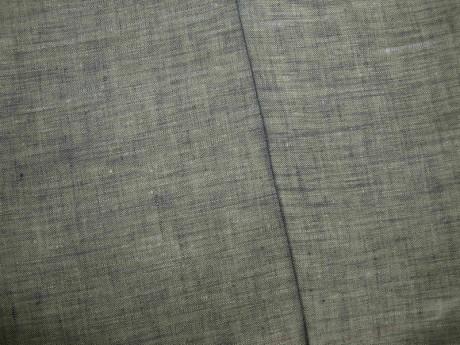 Dekoratyvinis lino audinys 03C68, 35/44