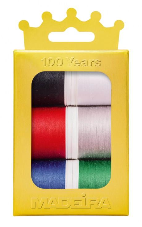 Madeira siuvimo siūlai 1002