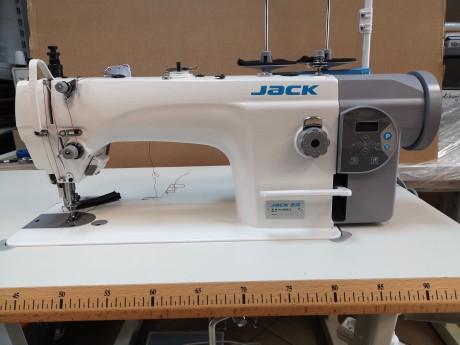 Siuvimo įrengimas dvigubu transportavimu Jack JK-6380BC-Z