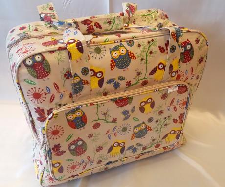Krepšys siuvimo mašinai MR4660/29