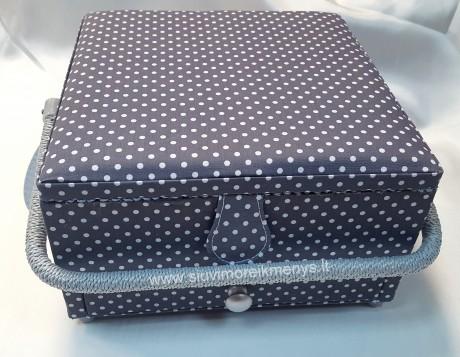 Siuvimo reikmenų dėžutė MRLD/444