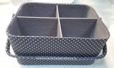 Siuvimo reikmenų dėžutė MRCOM/444
