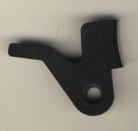 Prispaudimo pėdelė 25mm TECONPIEDINO25