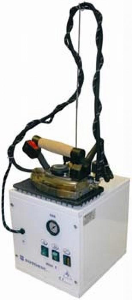 Nešiojamas garo generatorius Rotondi MINI 5