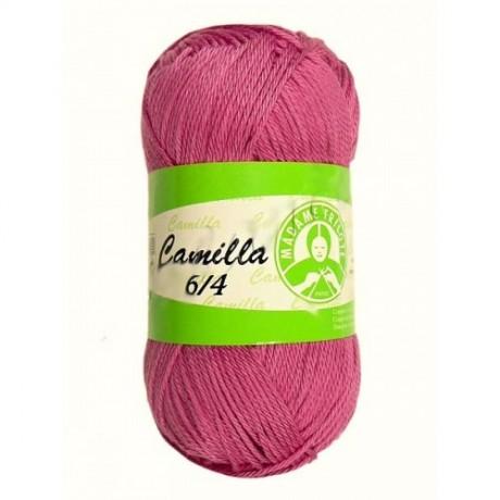 Nėrimo siūlai Camilla 6/4, sp. 5054