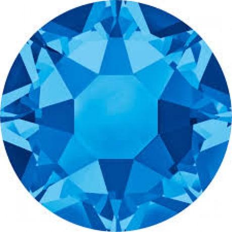 Swarovski kristalai 2078/16 Sapphire