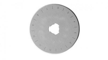 Sukamasis pjovimo diskas 45 mm pakeitimui, art. RB-45