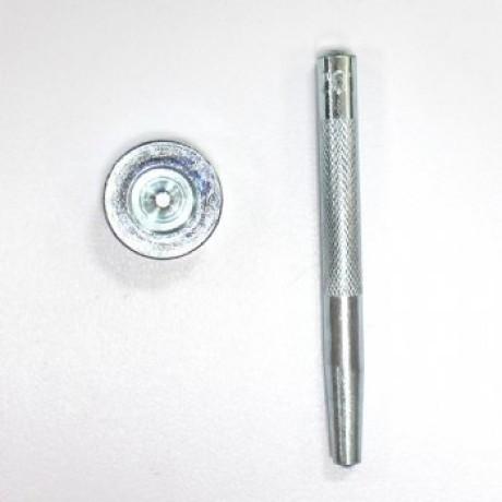 Spaudžių kniedijimo prietaisas ALT831