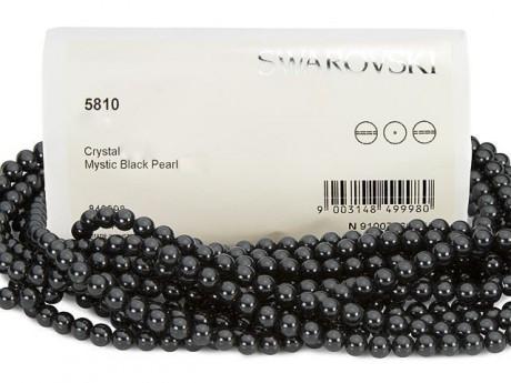 Perlai 5810/10 Crystal Mistic Black