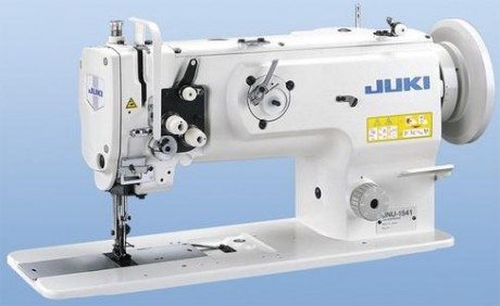 Trigubo transportavimo siuvimo mašina baldams Juki DNU1541