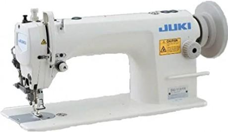 Dvigubo transportavimo siuvimo mašina baldams Juki DU1181N